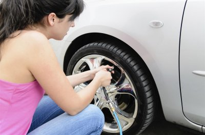 tire repair and replacement in calgary